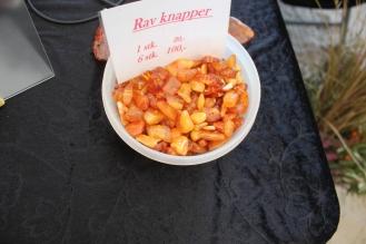 Rav og Ravfestival i Vejers med natuuroplevelser