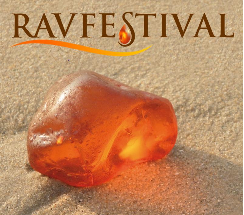 Ravfestival facebook logo